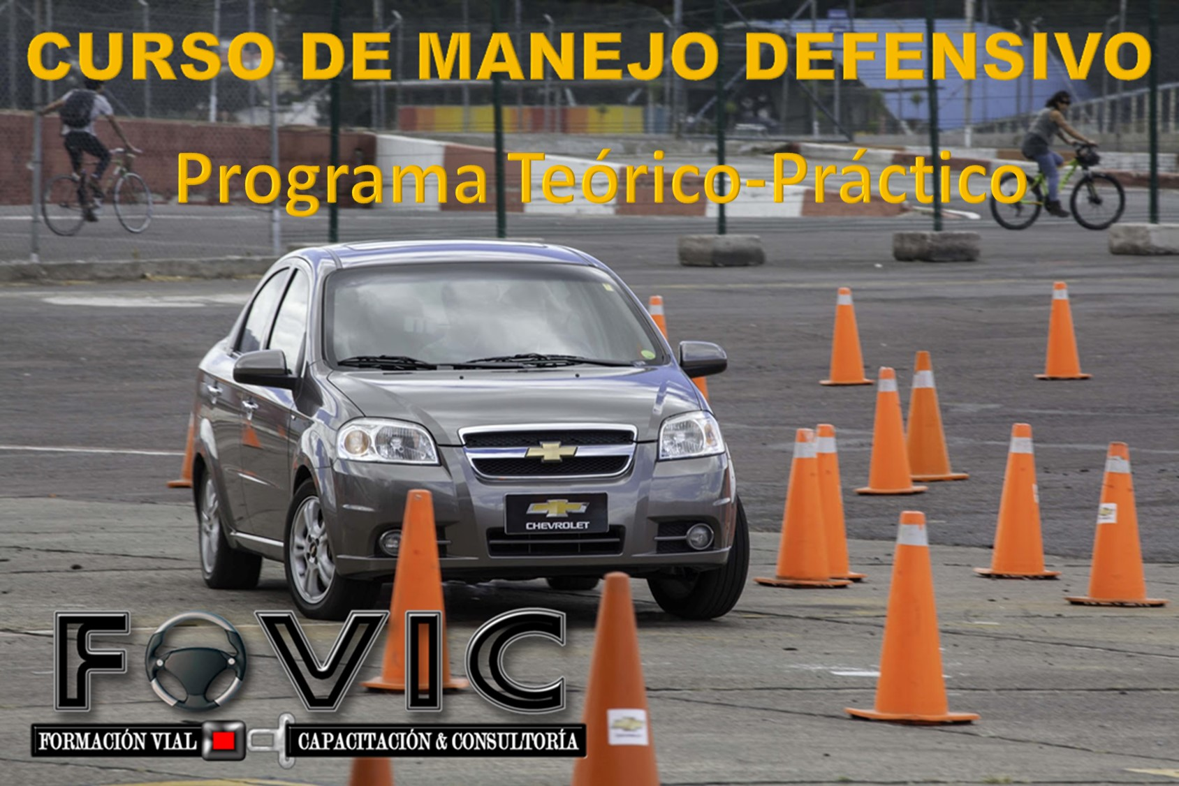 Manejo Defensivo National Safety Council